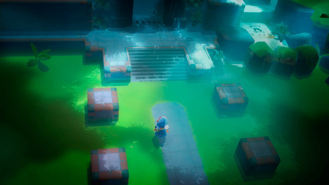 World to the West Screenshot 13