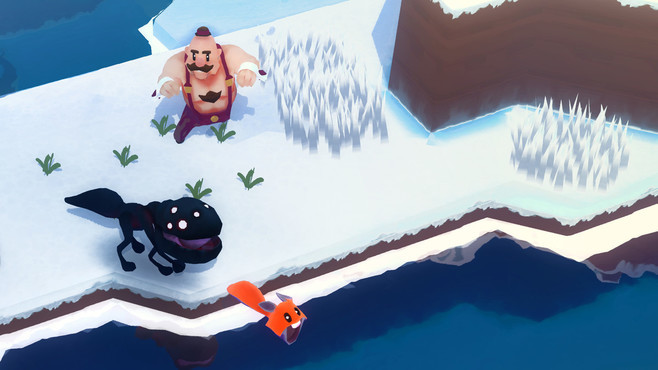 World to the West Screenshot 15