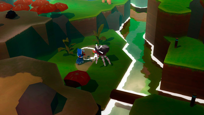 World to the West Screenshot 18