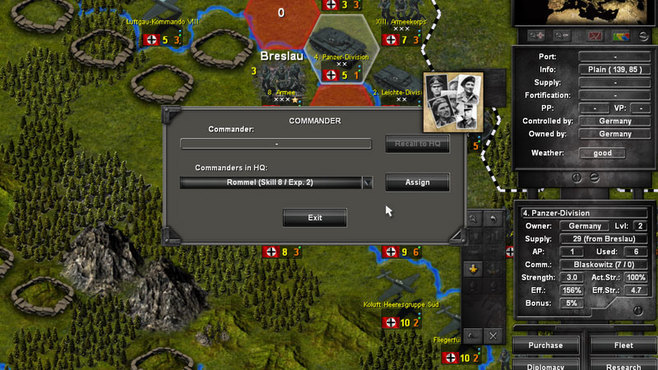 World War 2: Time of Wrath Screenshot 3