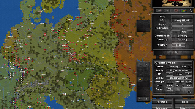 World War 2: Time of Wrath Screenshot 4