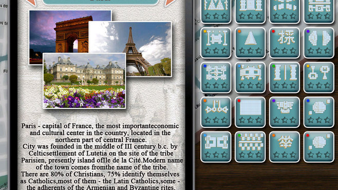 World's Greatest Cities Mahjong Screenshot 6