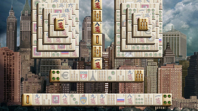 World's Greatest Cities Mahjong Screenshot 9