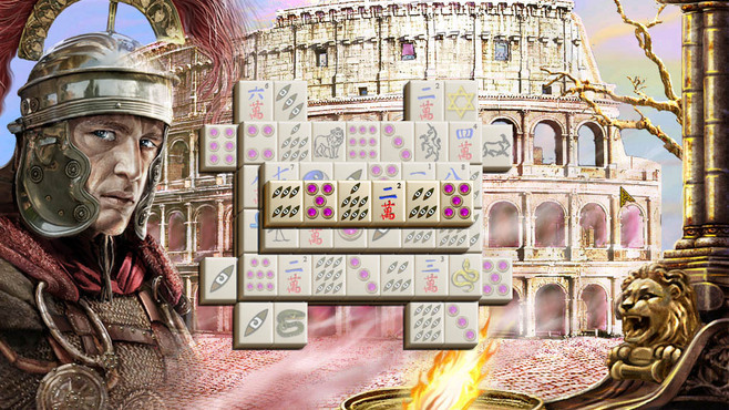 World's Greatest Places Mahjong Screenshot 8