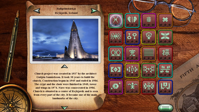 World's Greatest Temples Mahjong 2 Screenshot 4