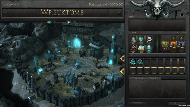 Worlds of Magic Screenshot 3