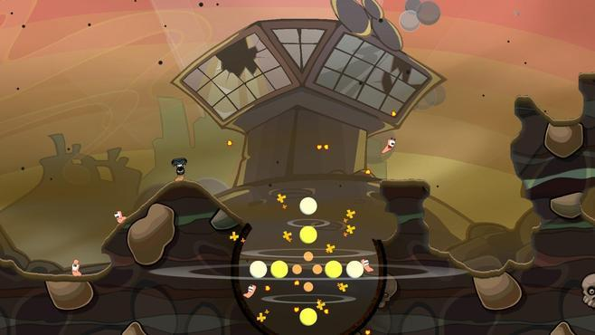 Worms Reloaded Screenshot 5