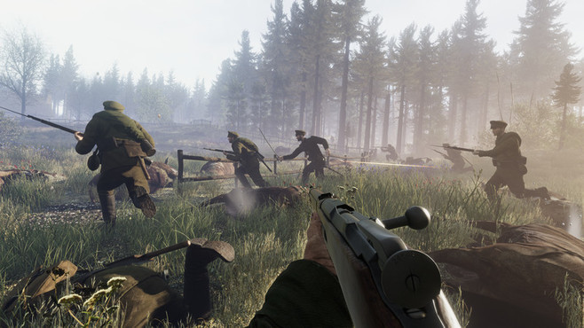 WW1 Game Series Screenshot 7