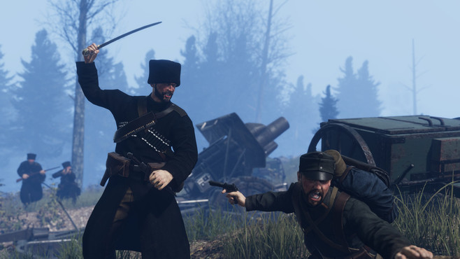 WW1 Game Series Screenshot 3