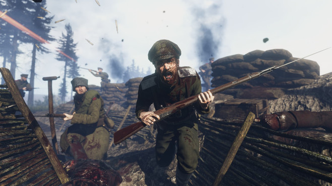 WW1 Game Series Screenshot 2