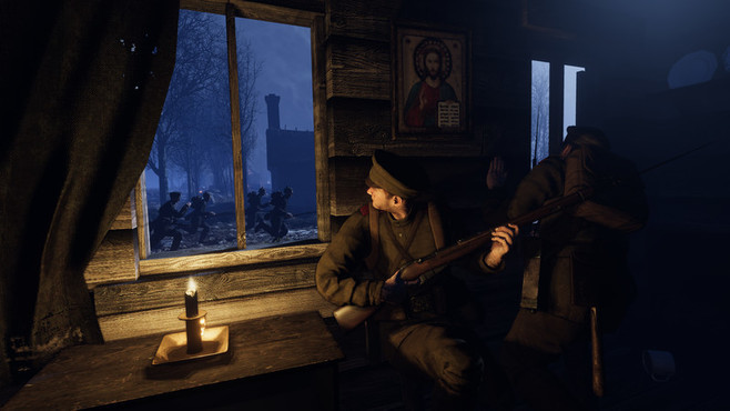 WW1 Game Series Screenshot 6