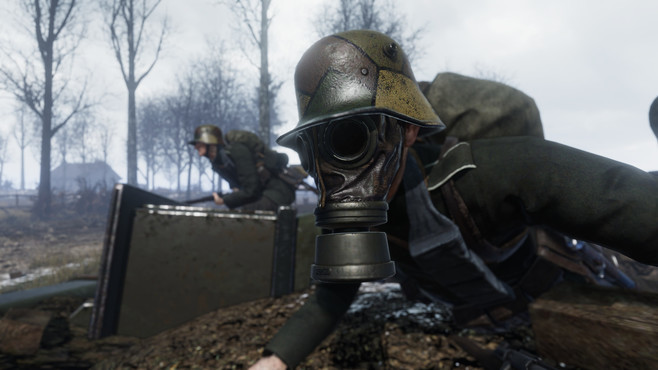 WW1 Game Series Screenshot 4