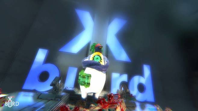 Xbird Screenshot 7