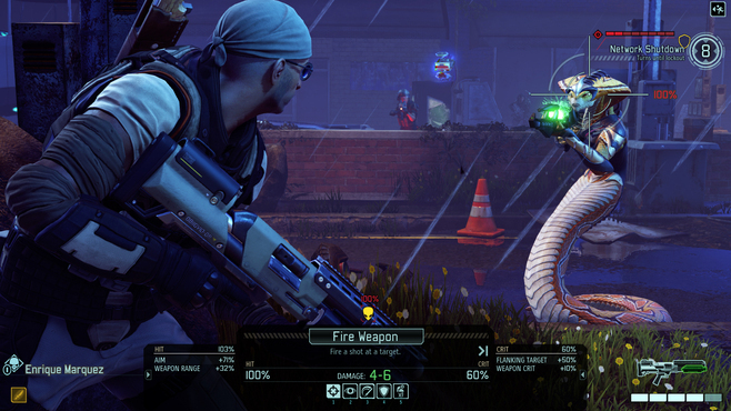 XCOM 2 Screenshot 11