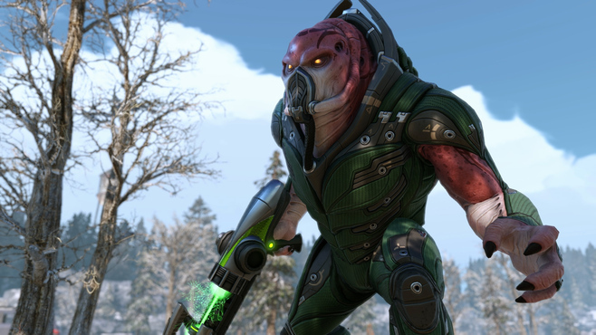 XCOM 2 Screenshot 12