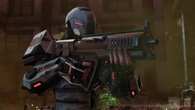 XCOM 2: War of the Chosen Screenshot 4