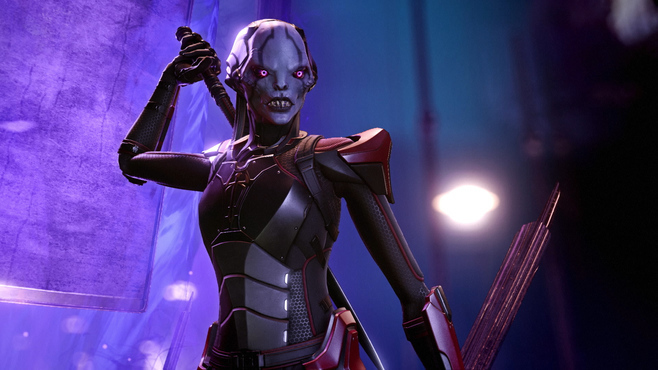 XCOM 2: War of the Chosen Screenshot 2