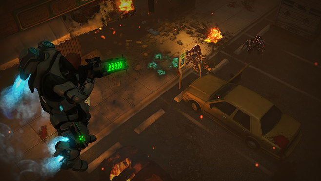 XCOM: Enemy Unknown - Elite Edition Screenshot 1