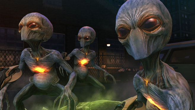 XCOM: Enemy Unknown - Elite Edition Screenshot 6