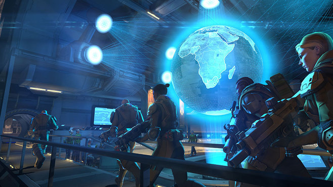 XCOM: Enemy Unknown - Elite Edition Screenshot 8