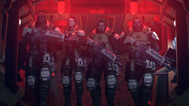 XCOM: Enemy Unknown - The Complete Edition Screenshot 1