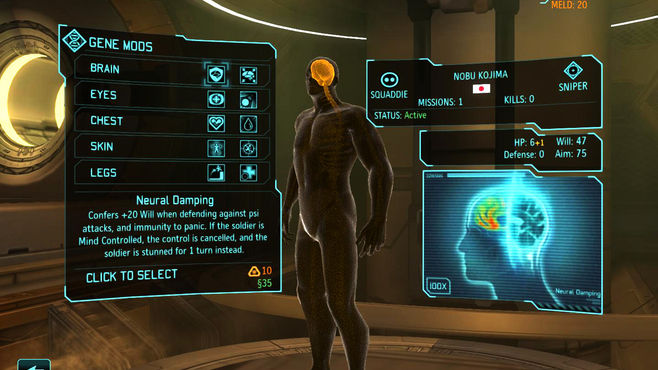 XCOM: Enemy Unknown - The Complete Edition Screenshot 3