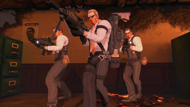 XCOM: Enemy Unknown - The Complete Edition Screenshot 7