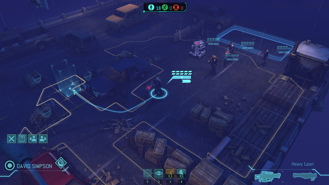 XCOM: Enemy Unknown - The Complete Edition Screenshot 9