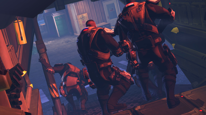 XCOM: Enemy Unknown - The Complete Edition Screenshot 10