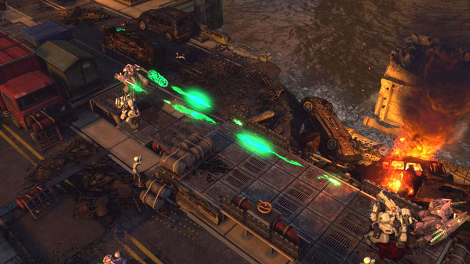 XCOM: Enemy Within Screenshot 7