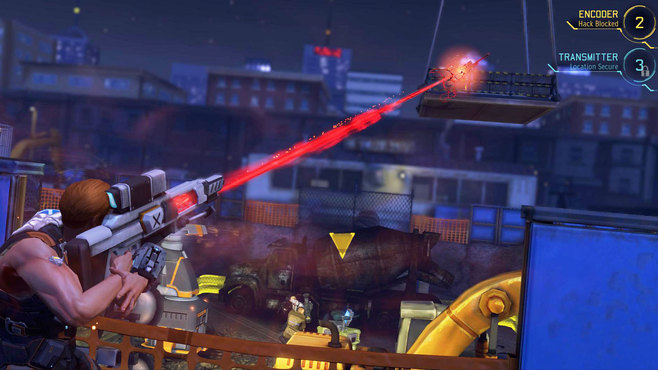 XCOM: Enemy Within Screenshot 10