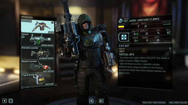XCOM® 2 Collection Screenshot 9