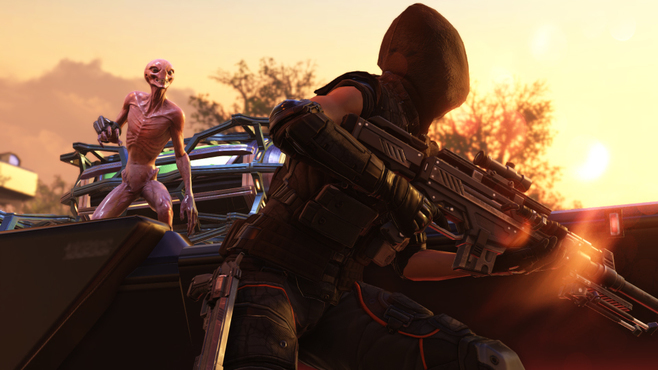 XCOM® 2 Collection Screenshot 11