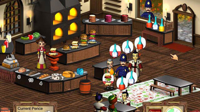 Ye Olde Sandwich Shoppe Screenshot 2