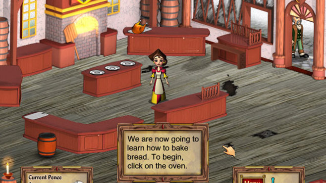 Ye Olde Sandwich Shoppe Screenshot 3