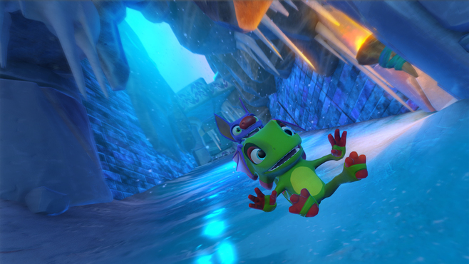 Yooka-Laylee Screenshot 6