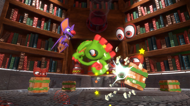 Yooka-Laylee Screenshot 7