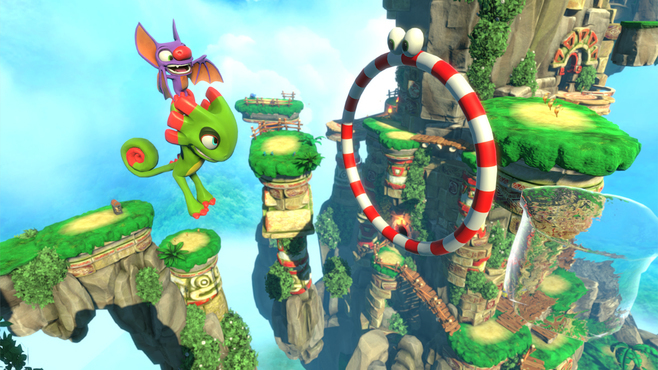 Yooka-Laylee Screenshot 9