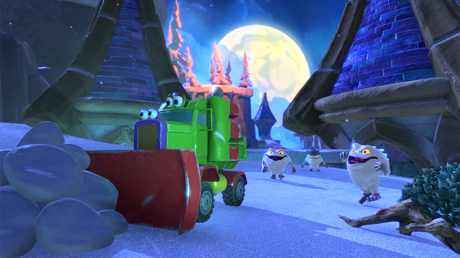 Yooka-Laylee Screenshot 11