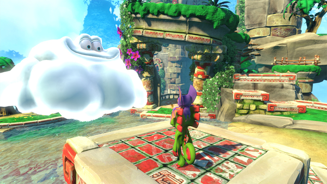 Yooka-Laylee Screenshot 13