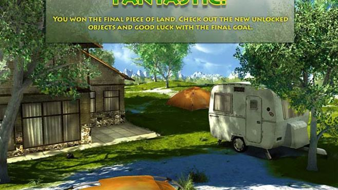 Youda Camper Screenshot 2