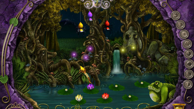 Youda Fairy Screenshot 1