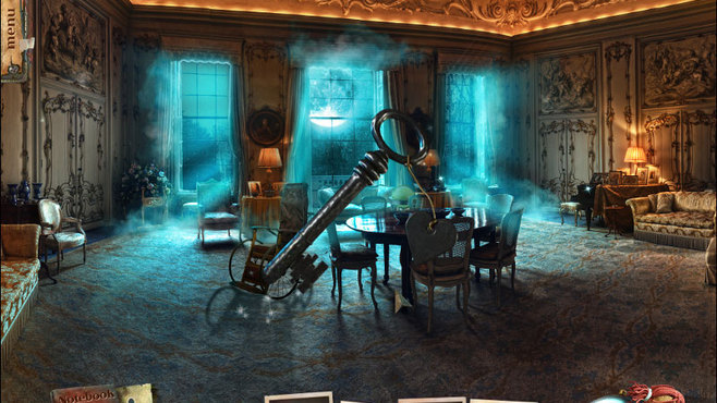 Youda Mystery: The Stanwick Legacy Screenshot 3