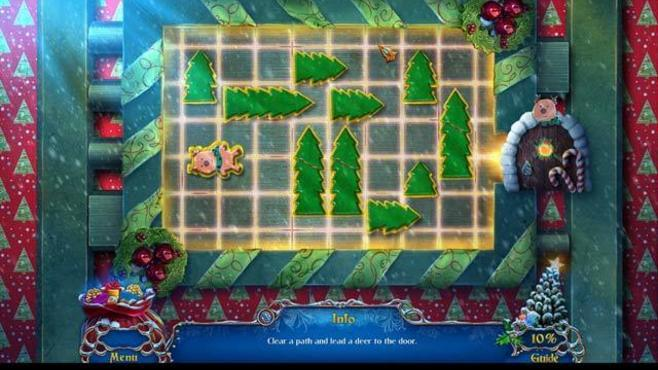 Yuletide Legends: Frozen Hearts Screenshot 6