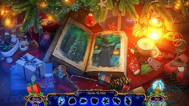 Yuletide Legends: The Brothers Claus Collector's Edition Screenshot 2
