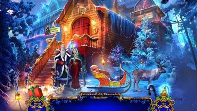 Yuletide Legends: The Brothers Claus Screenshot 1