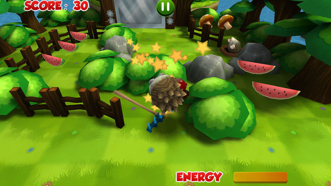Ziggy Putts Screenshot 2