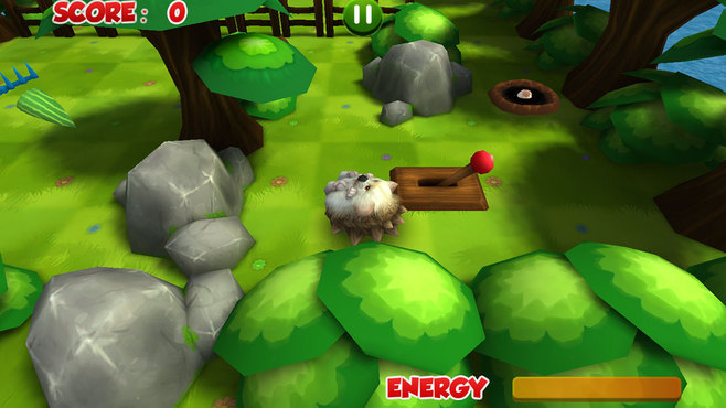 Ziggy Putts Screenshot 3