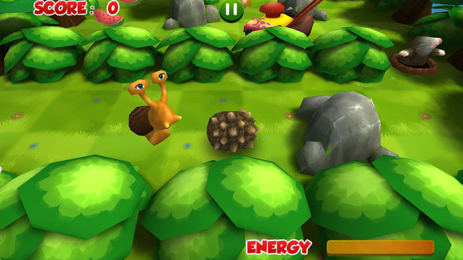 Ziggy Putts Screenshot 5