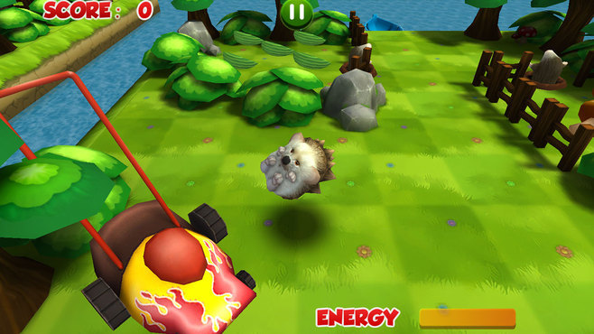 Ziggy Putts Screenshot 7